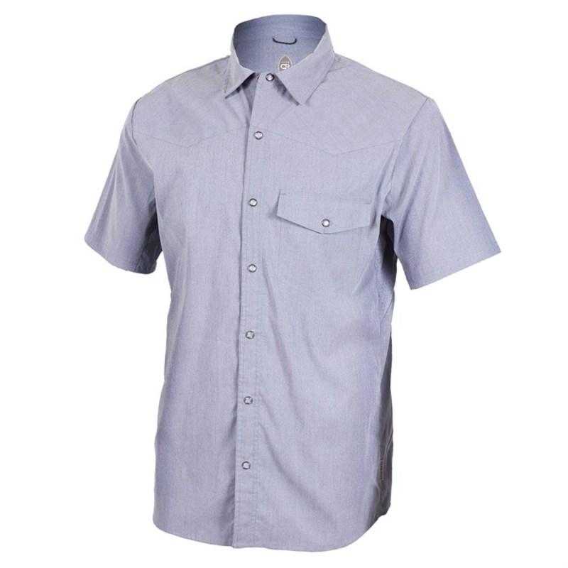 クラブライド メンズ Tシャツ トップス Club Ride Mag 7 Jersey Blue