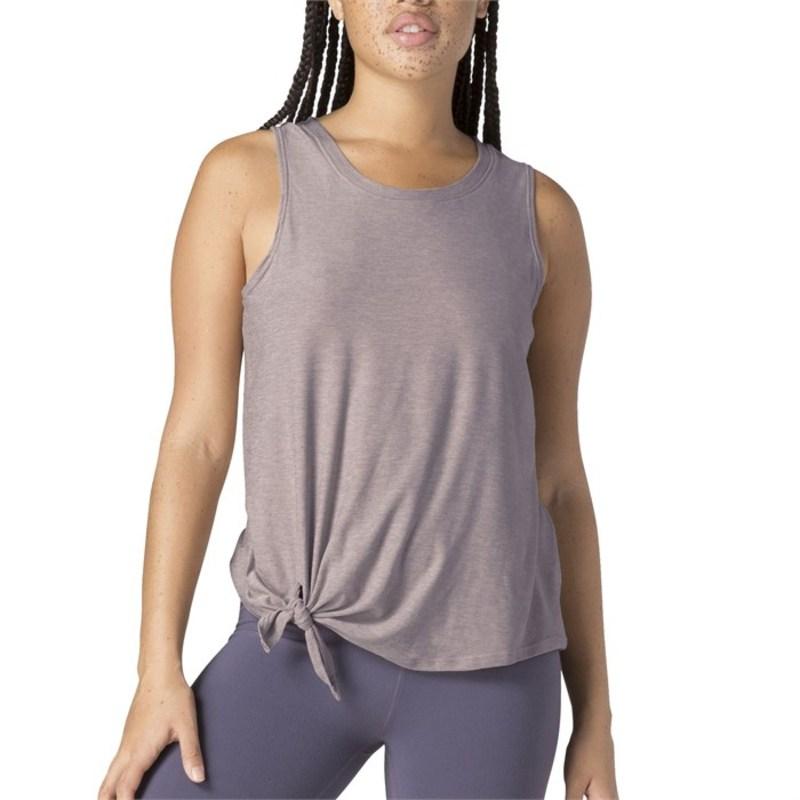 ビヨンドヨガ レディース タンクトップ トップス Beyond Yoga All For Ties Tank Top - Women's Wild Wisteria-Brazen Blush