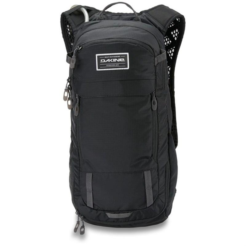 ダカイン メンズ バックパック・リュックサック バッグ Dakine Syncline 12L Hydration Pack Black