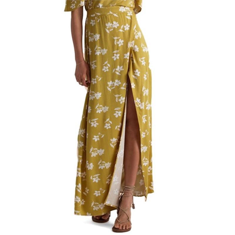 ビラボン レディース スカート ボトムス Billabong x Sincerely Jules High Heights Skirt - Women's Citrus