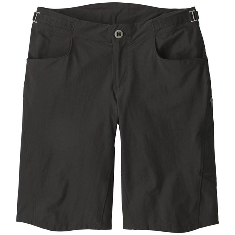 パタゴニア レディース ハーフパンツ・ショーツ ボトムス Patagonia Dirt Craft Bike Shorts - Women's Black
