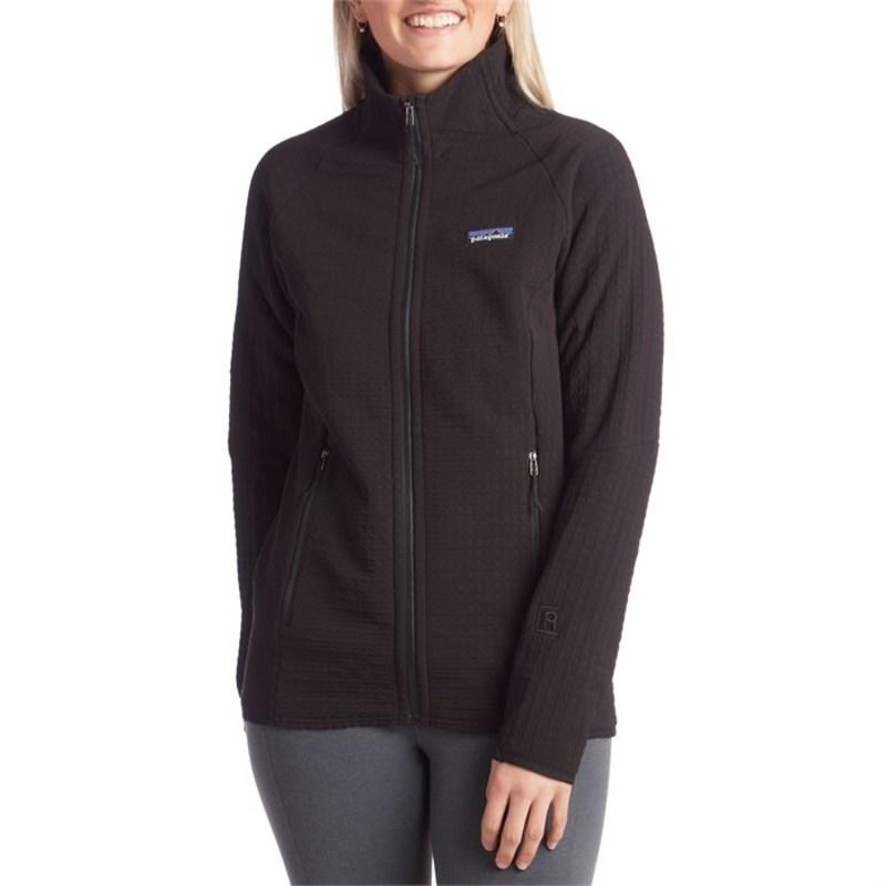パタゴニア レディース ジャケット・ブルゾン アウター Patagonia R2 TechFace Jacket - Women's Black