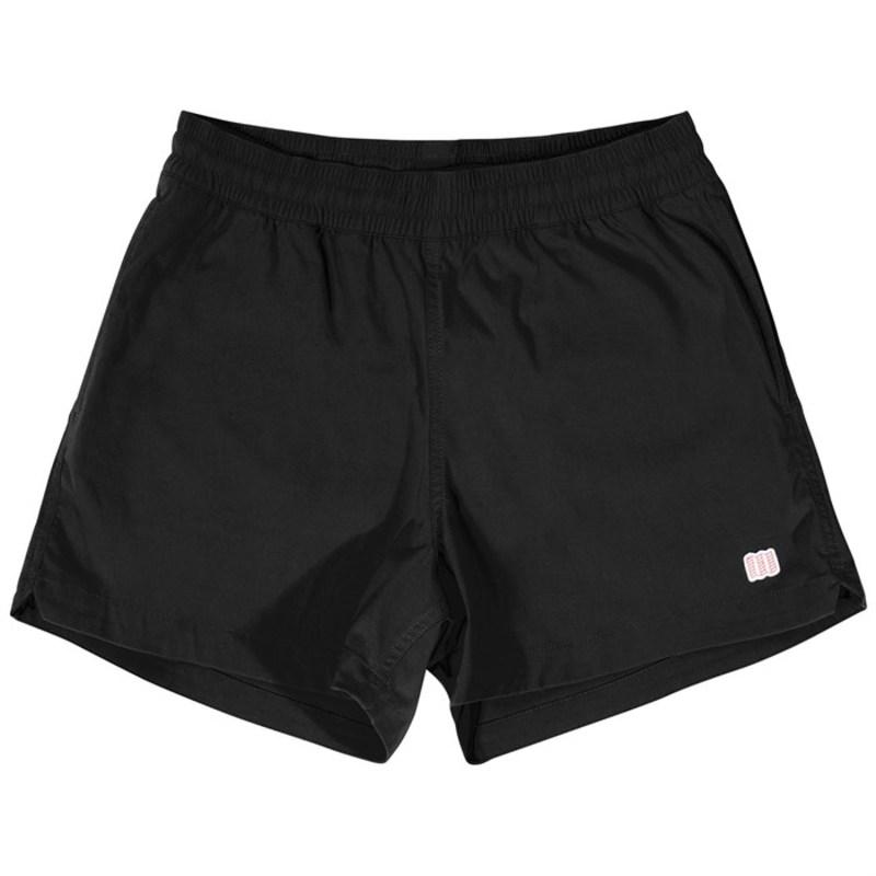 トポ・デザイン レディース ハーフパンツ・ショーツ ボトムス Topo Designs Global Shorts - Women's Black