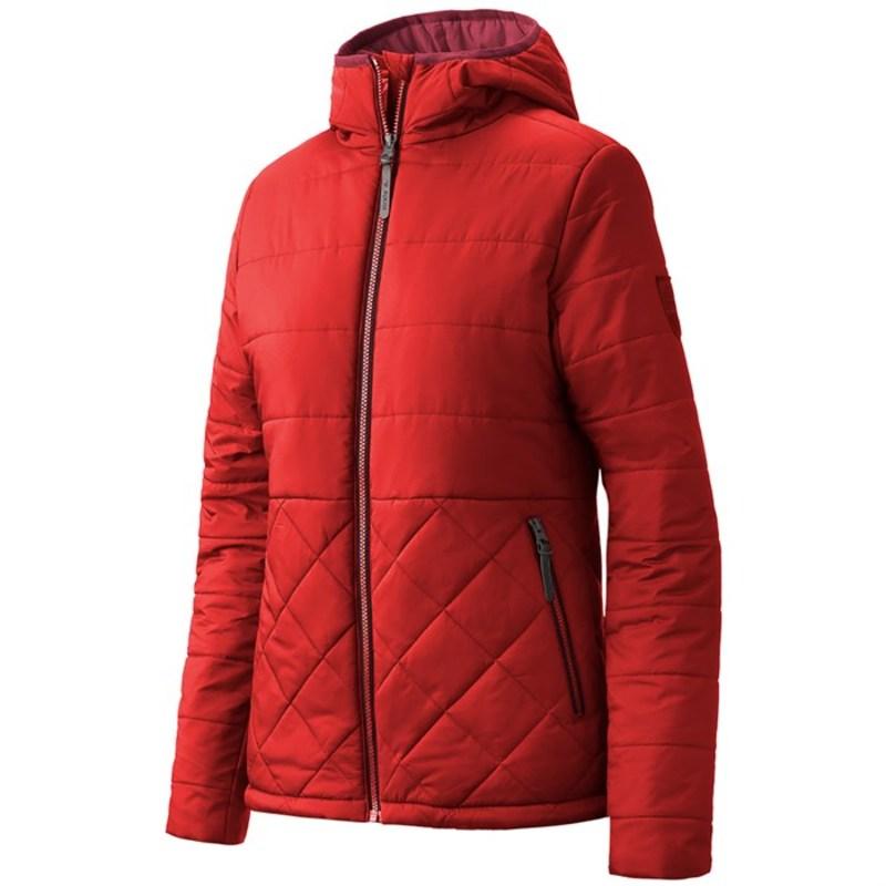 ストラフェ レディース ジャケット・ブルゾン アウター Strafe Incubator 2.0 Jacket - Women's Warm Red