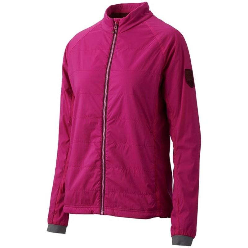 ストラフェ レディース シャツ トップス Strafe Alpha Direct Insulator - Women's Berry Pink