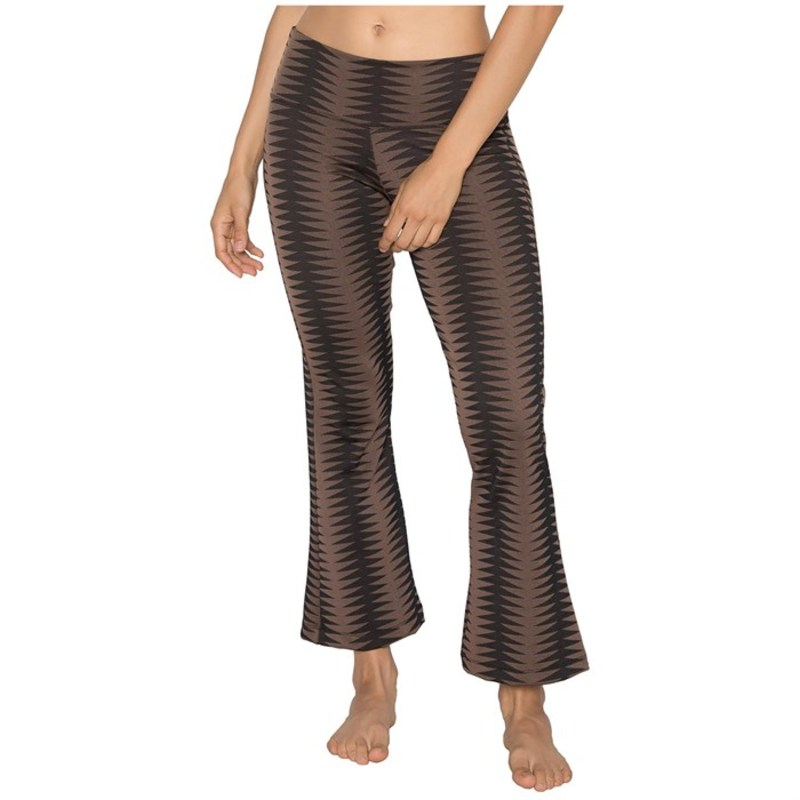 シーア レディース カジュアルパンツ ボトムス Seea Bell Pants - Women's Awa
