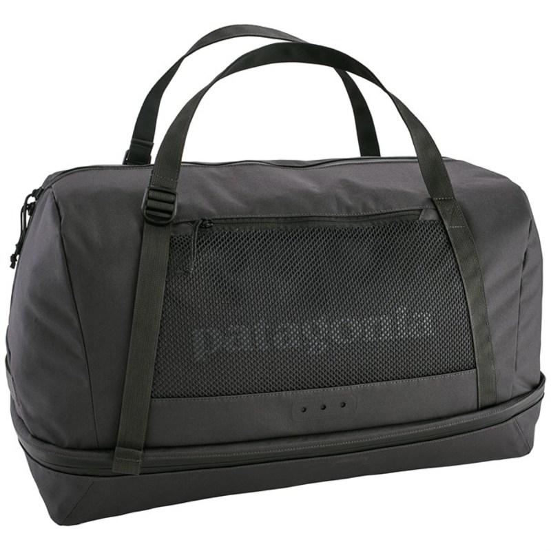パタゴニア メンズ ボストンバッグ バッグ Patagonia Planing Duffel Bag 55L Ink Black