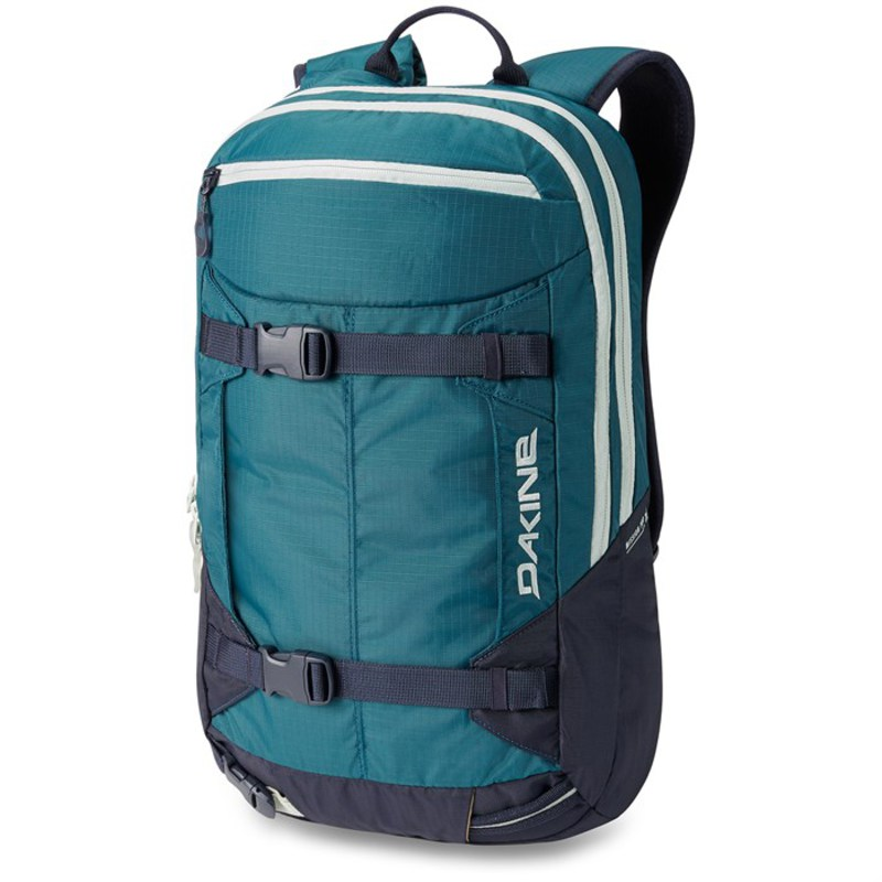 ダカイン レディース バックパック・リュックサック バッグ Dakine Mission Pro 18L Backpack - Women's Deep Teal