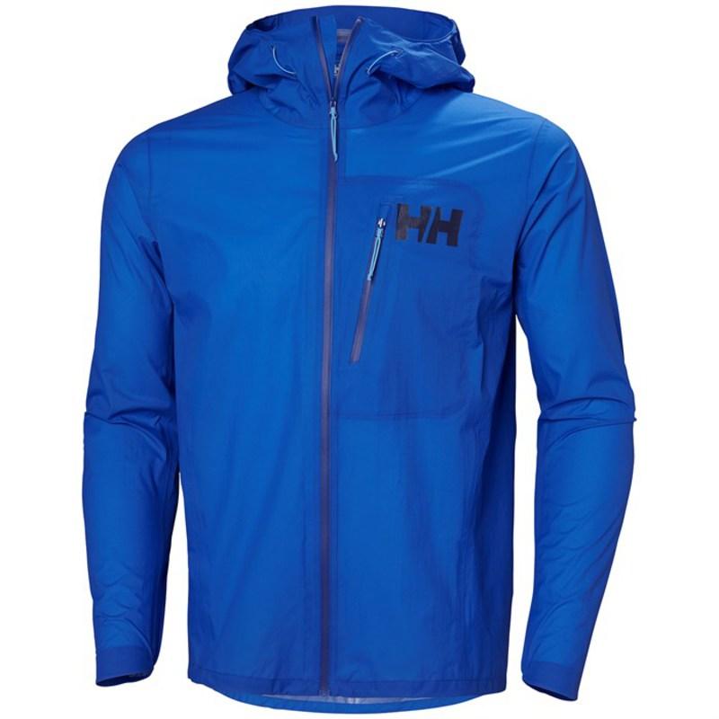 ヘリーハンセン メンズ ジャケット・ブルゾン アウター Helly Hansen Odin Minimalist 2.0 Jacket Olympian Blue
