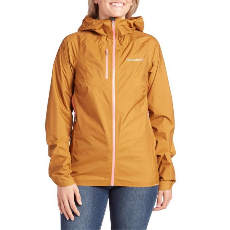 ノローナ レディース ジャケット・ブルゾン アウター Norrona Bitihorn Dri1 Jacket - Women's Camelflage