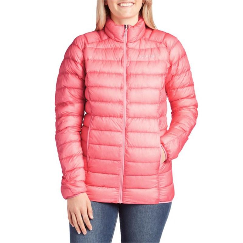 ノローナ レディース ジャケット・ブルゾン アウター Norrona Bitihorn Superlight Down900 Jacket - Women's Geranium Pink