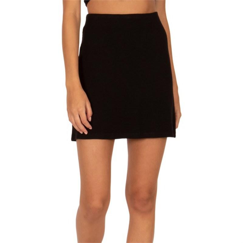 アミューズソサエティ レディース スカート ボトムス Amuse Society Early Access Skirt - Women's Black Sands