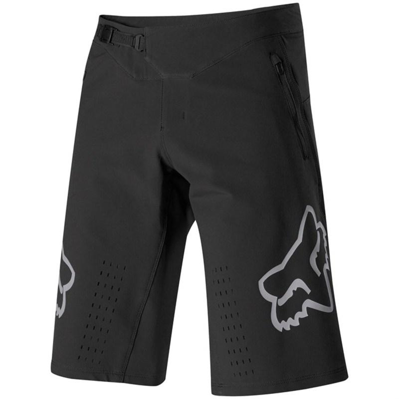 フォックス メンズ ハーフパンツ・ショーツ ボトムス Fox Defend Shorts Black