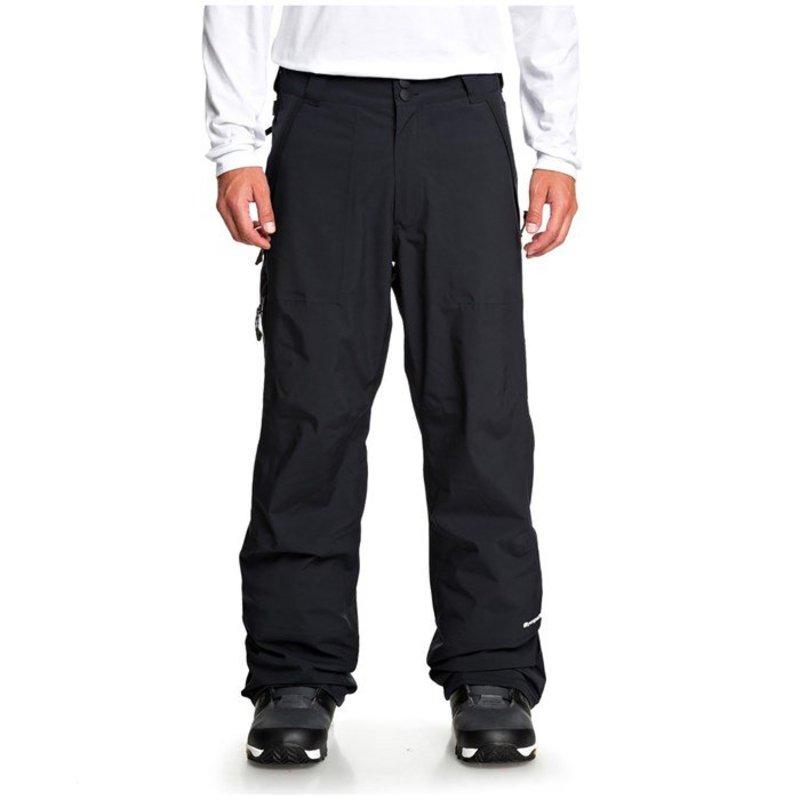 ディーシー メンズ カジュアルパンツ ボトムス DC Nomad Pants Black
