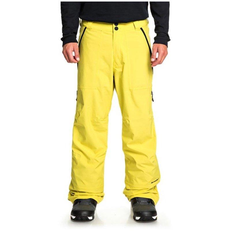 ディーシー メンズ カジュアルパンツ ボトムス DC Nomad Pants Warm Olive