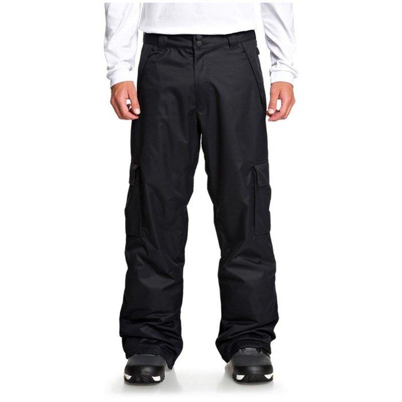 ディーシー メンズ カジュアルパンツ ボトムス DC Banshee Pants Black
