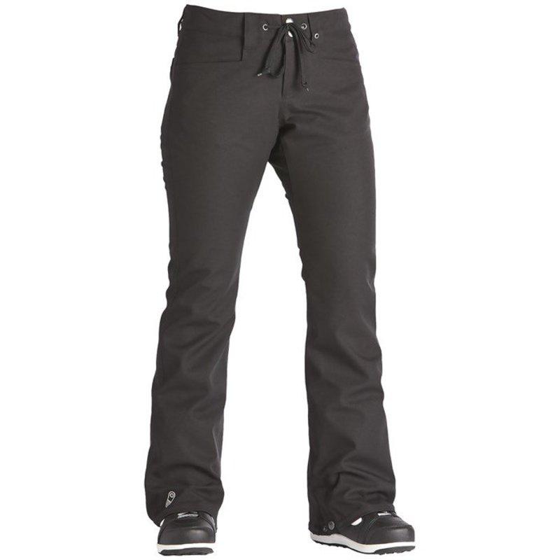 エアブラスター レディース カジュアルパンツ ボトムス Airblaster Fancy Pants - Women's Black