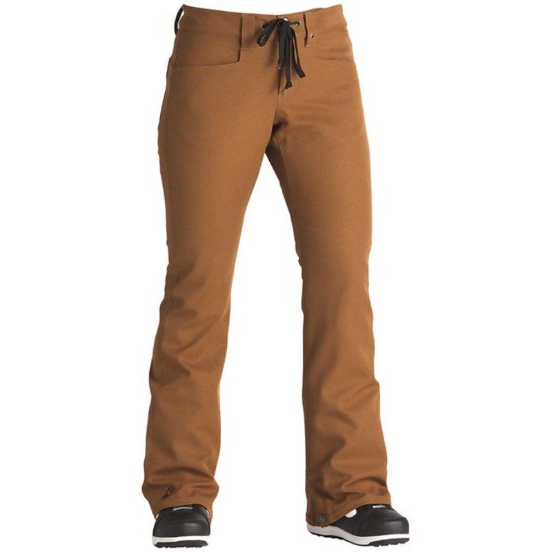 エアブラスター レディース カジュアルパンツ ボトムス Airblaster Fancy Pants - Women's Grizzly