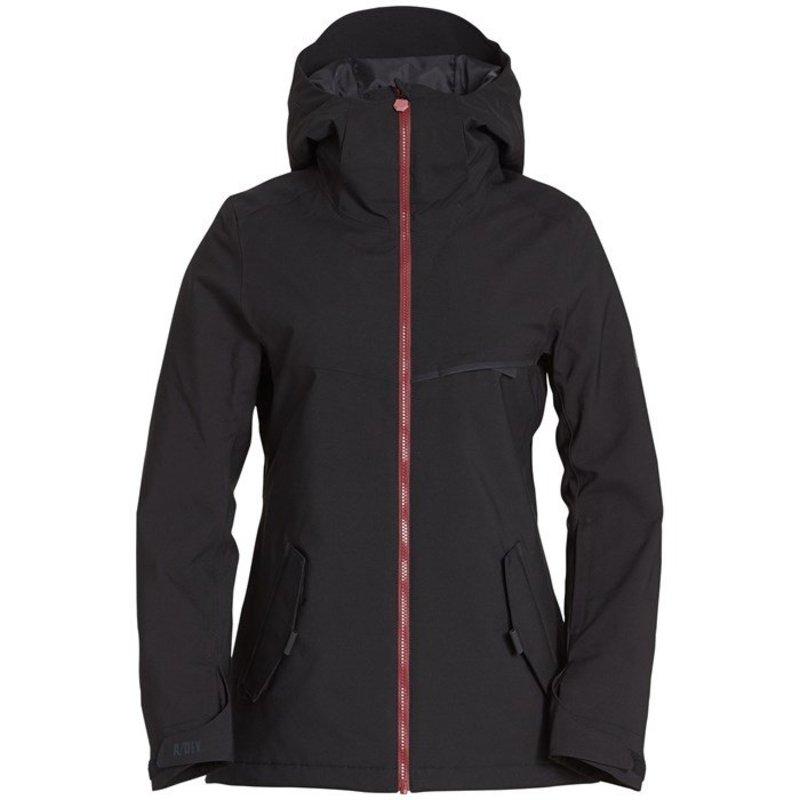 ビラボン レディース ジャケット・ブルゾン アウター Billabong Eclipse Jacket - Women's Black