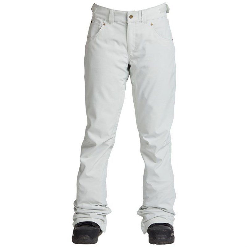 ボンファイヤー レディース カジュアルパンツ ボトムス Bonfire Emerald Pants - Women's Light Grey