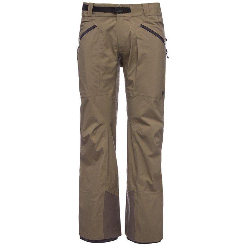 ブラックダイヤモンド メンズ カジュアルパンツ ボトムス Black Diamond Mission Pants Walnut