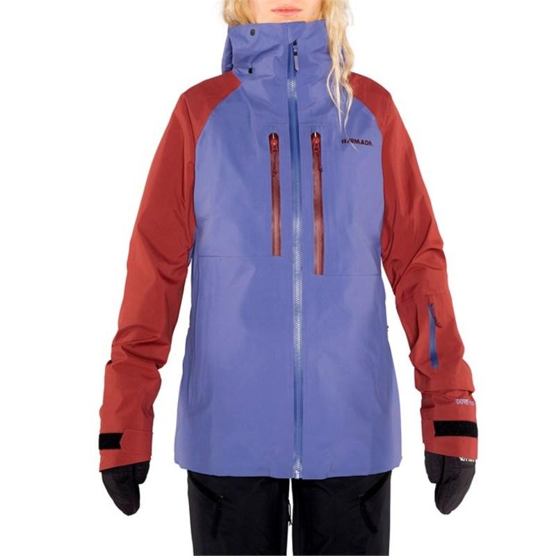 アルマダ レディース ジャケット・ブルゾン アウター Armada Resolution GORE-TEX 3L Jacket - Women's Vapor