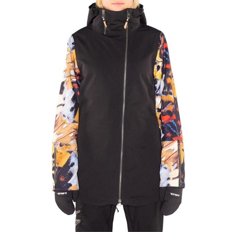 アルマダ レディース ジャケット・ブルゾン アウター Armada Helena Insulated Jacket - Women's Black