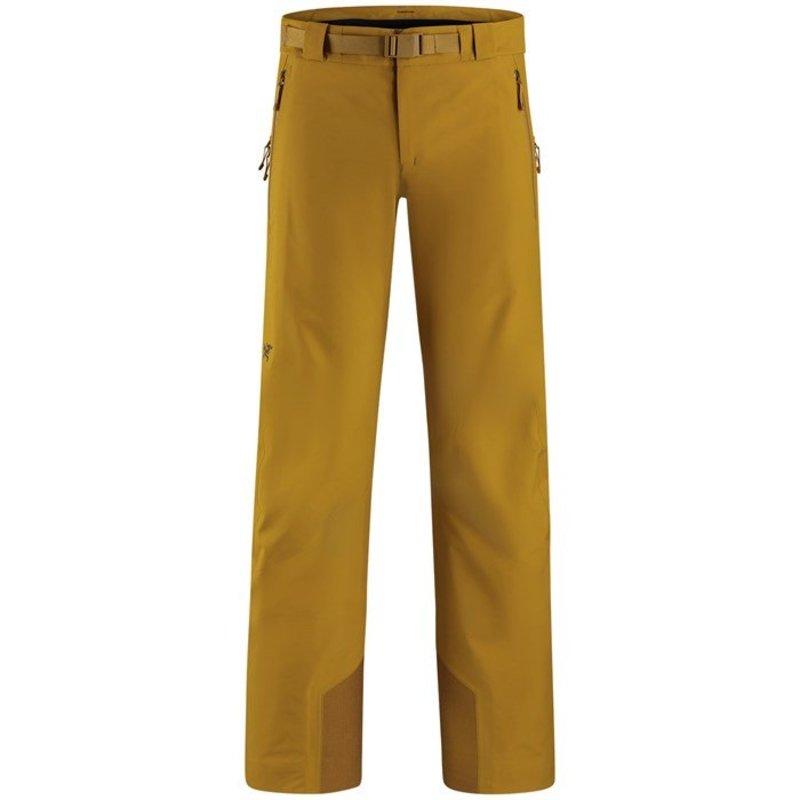 アークテリクス メンズ カジュアルパンツ ボトムス Arc'teryx Sabre LT Pants Midnight Sun