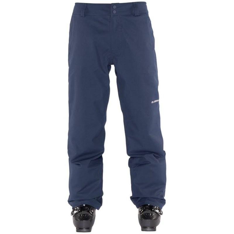 アルマダ メンズ カジュアルパンツ ボトムス Armada Gateway Pants Navy