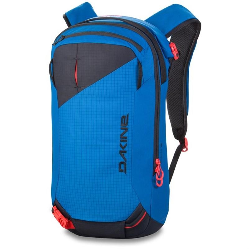 ダカイン メンズ バックパック・リュックサック バッグ Dakine Poacher RAS 18L Backpack Scout
