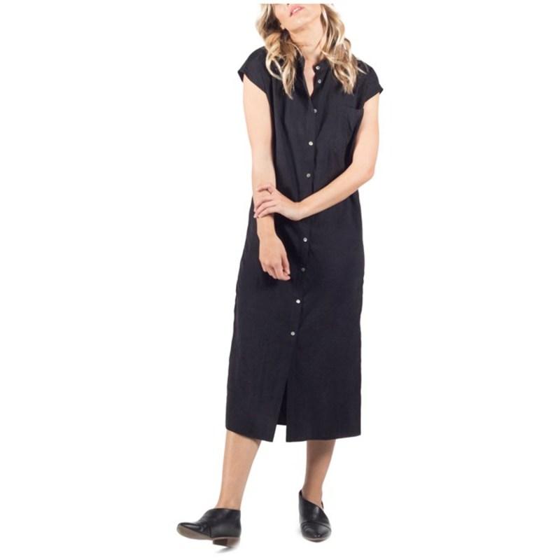 リラ レディース ワンピース トップス Lira Liza Dress - Women's Black