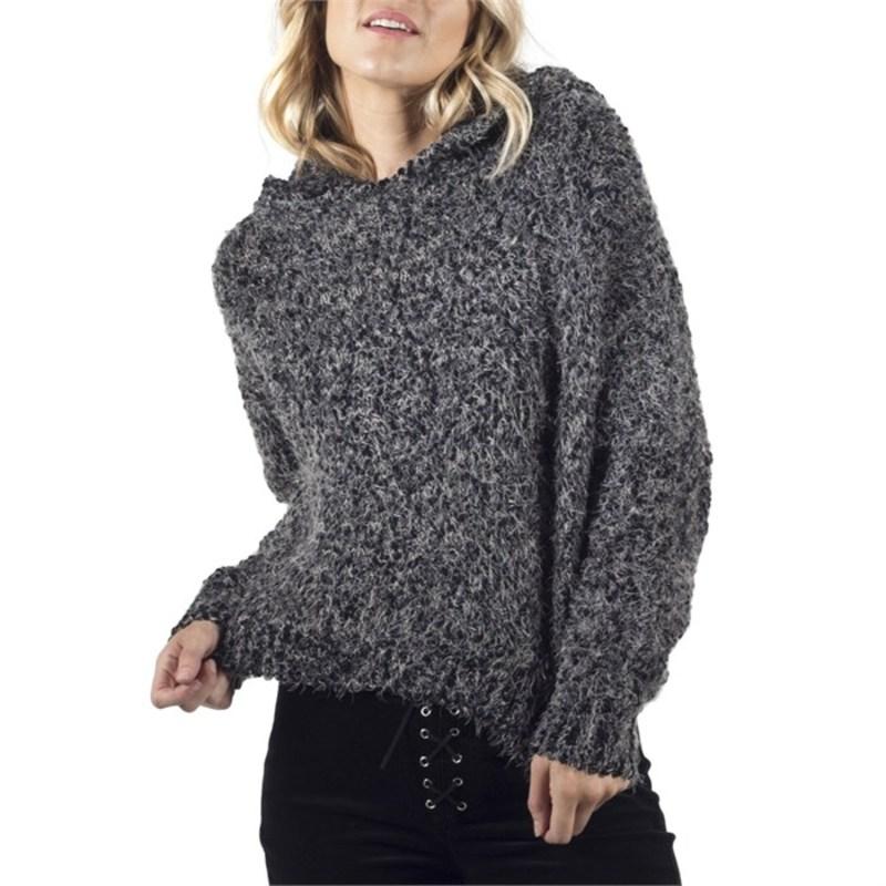 リラ レディース ニット・セーター アウター Lira Posey Sweater - Women's Storm