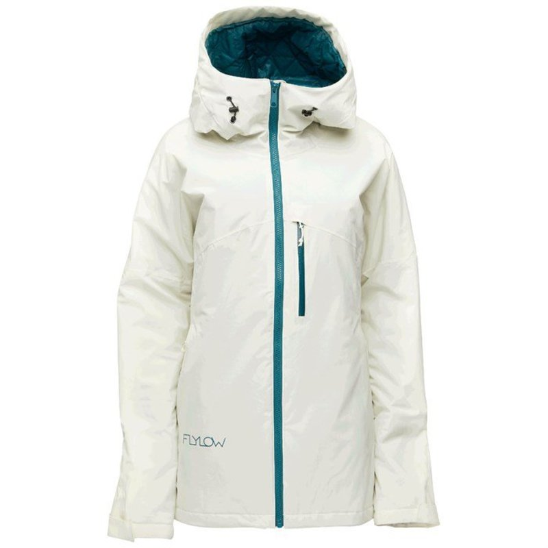 フライロー レディース ジャケット・ブルゾン アウター Flylow Sarah Insulated Jacket - Women's Snow