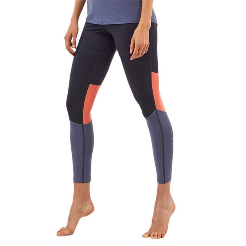 モンスロイヤル レディース カジュアルパンツ ボトムス MONS ROYALE Olympus 3.0 Leggings - Women's 9 Iron