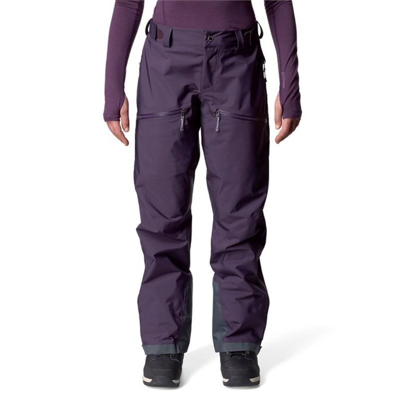 フーディニ レディース カジュアルパンツ ボトムス Houdini Purpose Pants - Women's Prince Purple