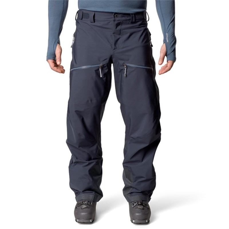 フーディニ メンズ カジュアルパンツ ボトムス Houdini Purpose Pants Bucket Blue