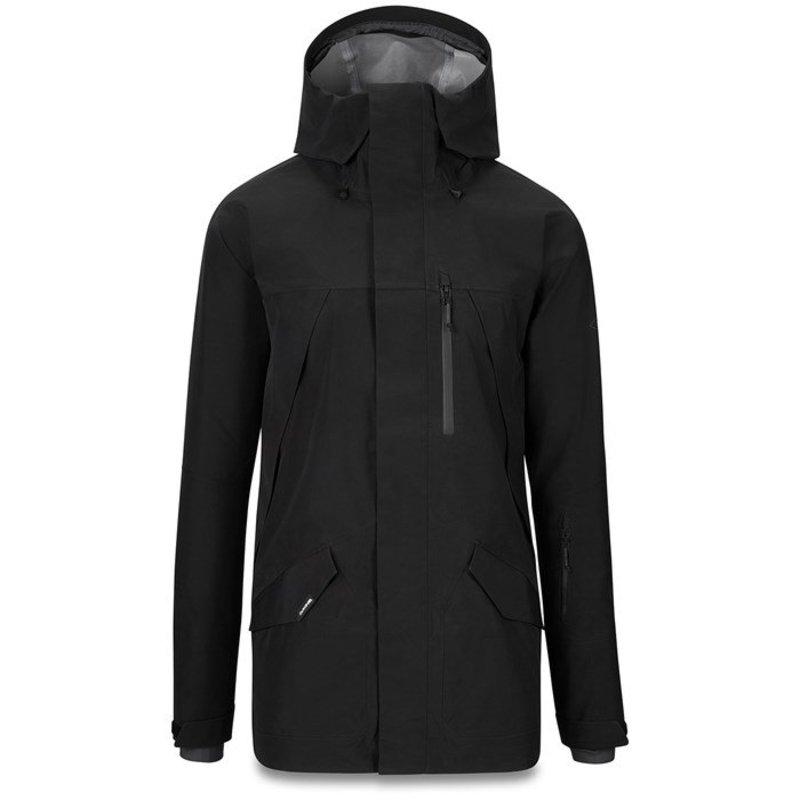 ダカイン メンズ ジャケット・ブルゾン アウター Dakine Sawtooth GORE-TEX 3L Jacket Black
