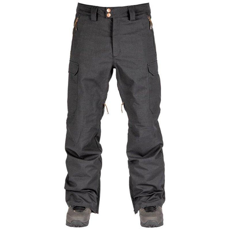 L1 メンズ カジュアルパンツ ボトムス L1 Brigade Pants Black