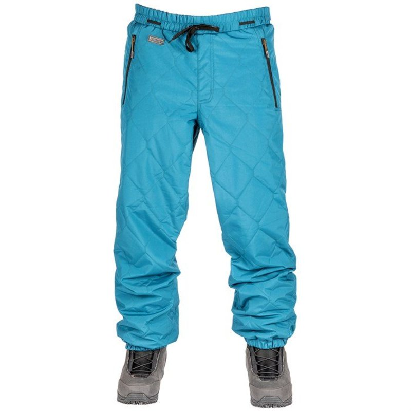 L1 メンズ カジュアルパンツ ボトムス L1 Aftershock Pants Sapphire