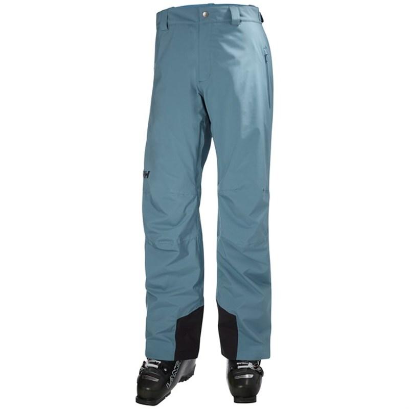 ヘリーハンセン メンズ カジュアルパンツ ボトムス Helly Hansen Legendary Pants Blue Fog