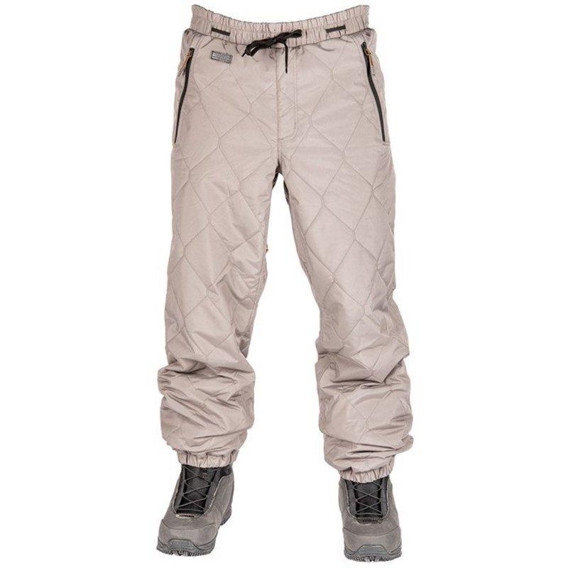L1 メンズ カジュアルパンツ ボトムス L1 Aftershock Pants Gunmetal