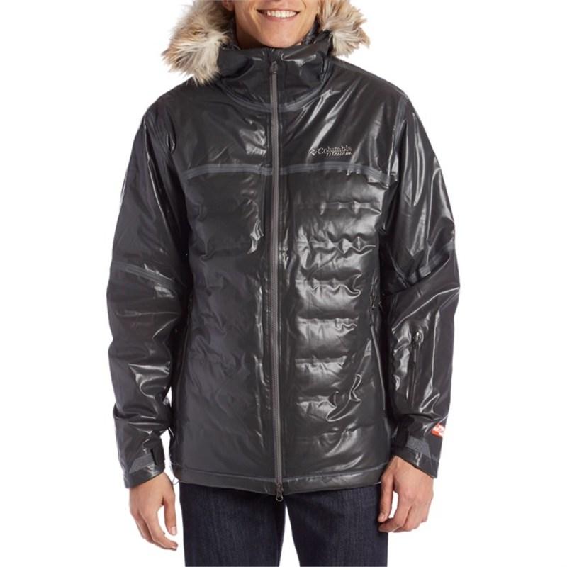 コロンビア アウター メンズ ジャケット・ブルゾン アウター Titanium Heatzone OUTDRY? EX EX Diamond Heatzone Jacket Black, FRAY I.D/フレイアイディー:6c978a94 --- vzdynamic.com