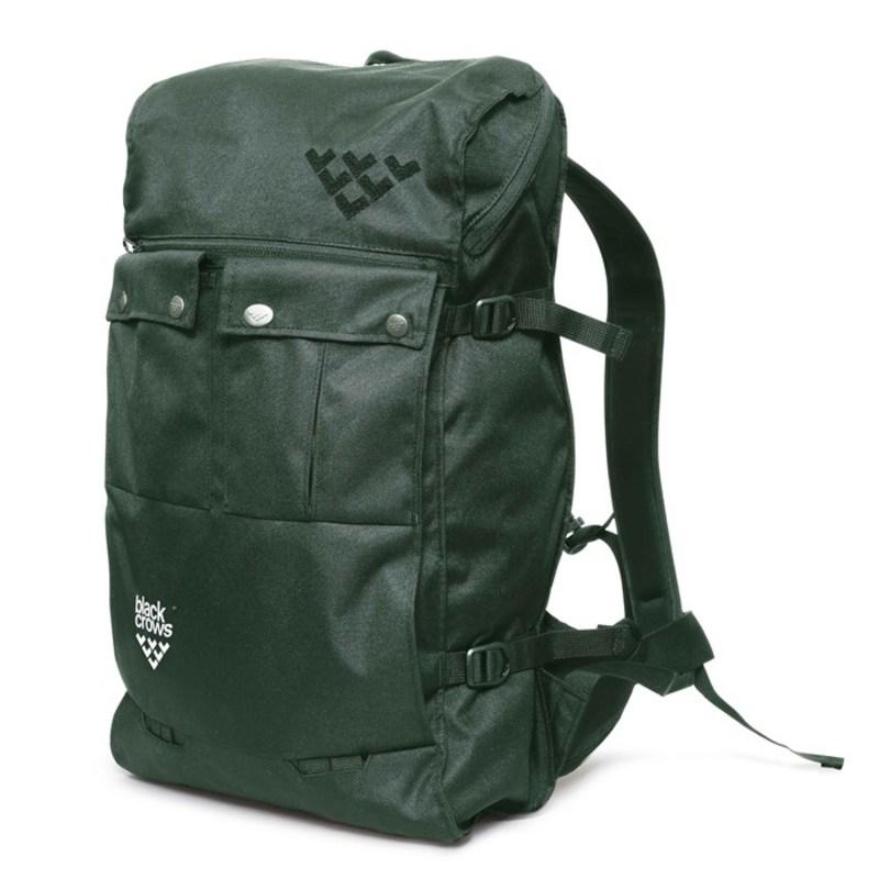ブラック クロウズ メンズ バックパック・リュックサック バッグ Dorsa 20L Backpack Green