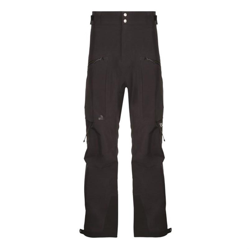 ブラック クロウズ メンズ カジュアルパンツ ボトムス Ventus Light 3L GORE-TEX? Pants Black