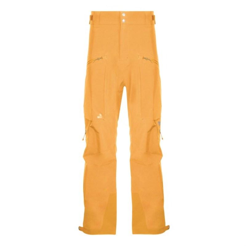 ブラック クロウズ メンズ カジュアルパンツ ボトムス Ventus Light 3L GORE-TEX? Pants Light Orange