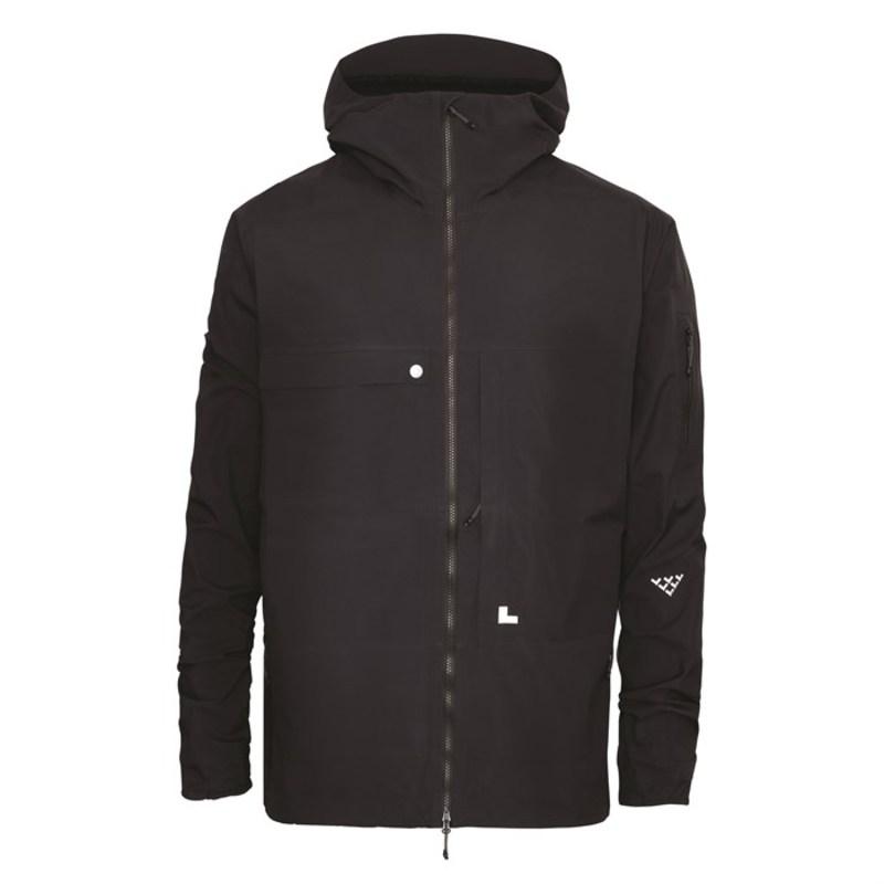 ブラック クロウズ メンズ ジャケット・ブルゾン アウター Ventus 3L GORE-TEX? Light Jacket Black