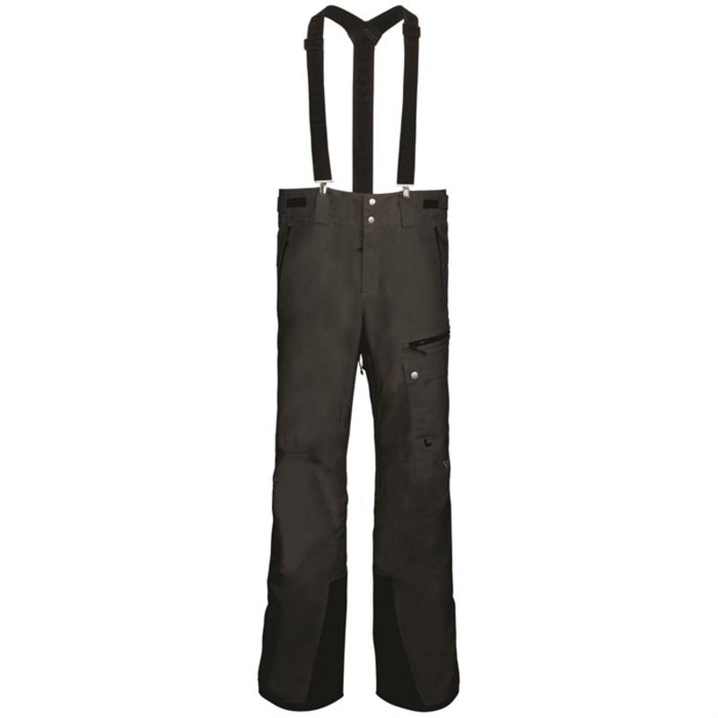 ブラック クロウズ メンズ カジュアルパンツ ボトムス Corpus 2L GORE-TEX? Pants Black