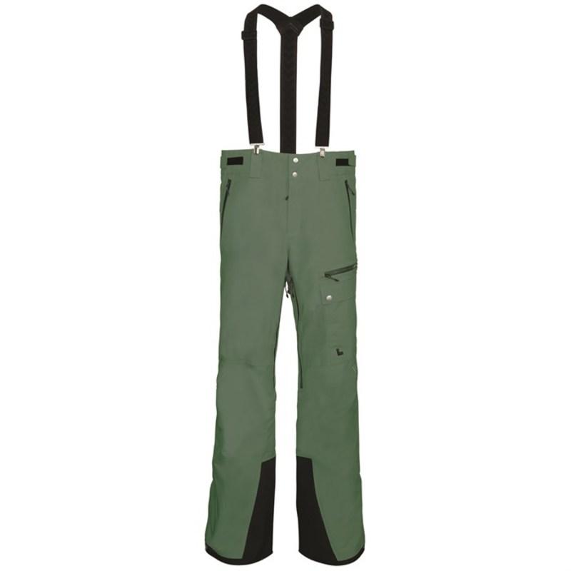 ブラック クロウズ メンズ カジュアルパンツ ボトムス Corpus 2L GORE-TEX? Pants Green
