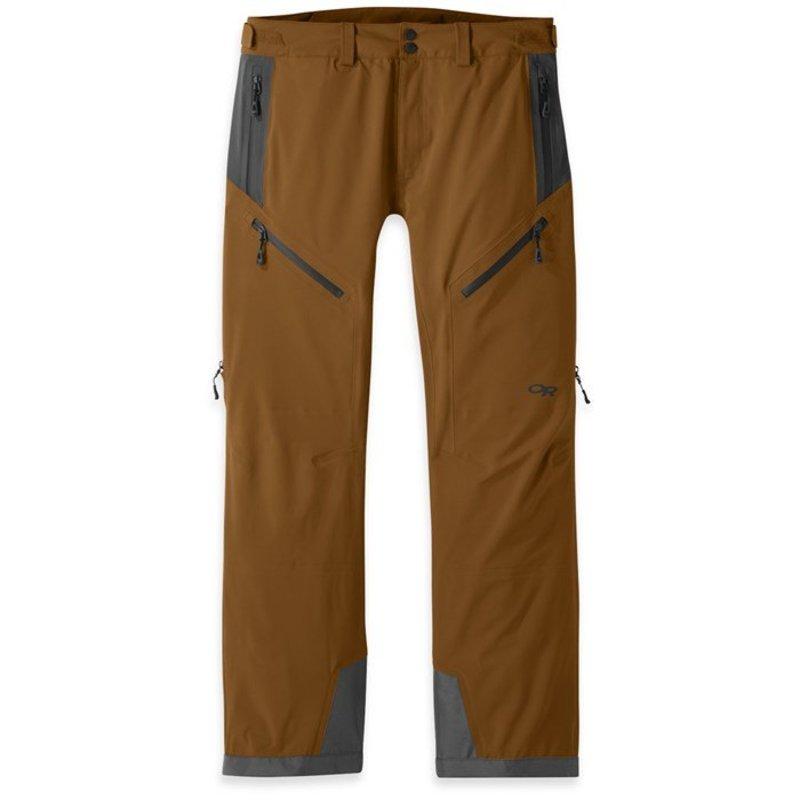 アウトドアリサーチ メンズ カジュアルパンツ ボトムス Outdoor Research Skyward II Pants Saddle