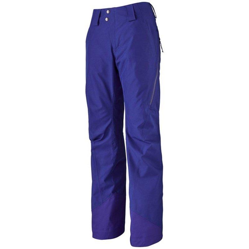パタゴニア レディース カジュアルパンツ ボトムス Patagonia Powder Bowl Pants - Women's Cobalt Blue